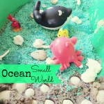 Ocean Small World