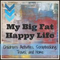 My Big Fat Happy Life Ad