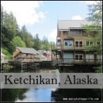 Ketchikan, Alaska – Totem Pole Capital of the World