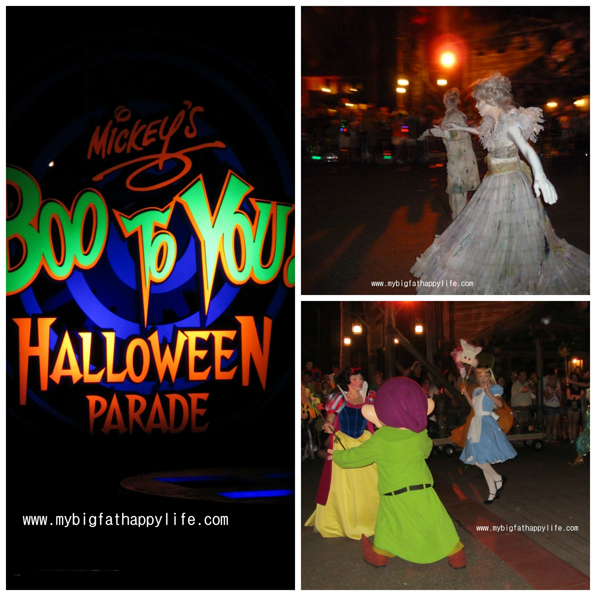 6 Tips for Mickey's Not So Scary Halloween Party at Magic Kingdom ...