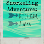 Snorkeling Adventure in Ketchikan, Alaska