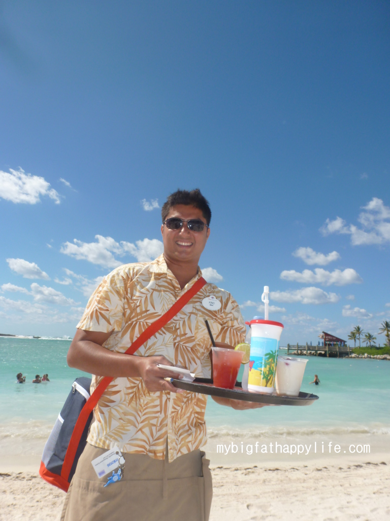 11 Things To Know About Castaway Cay Disney S Private