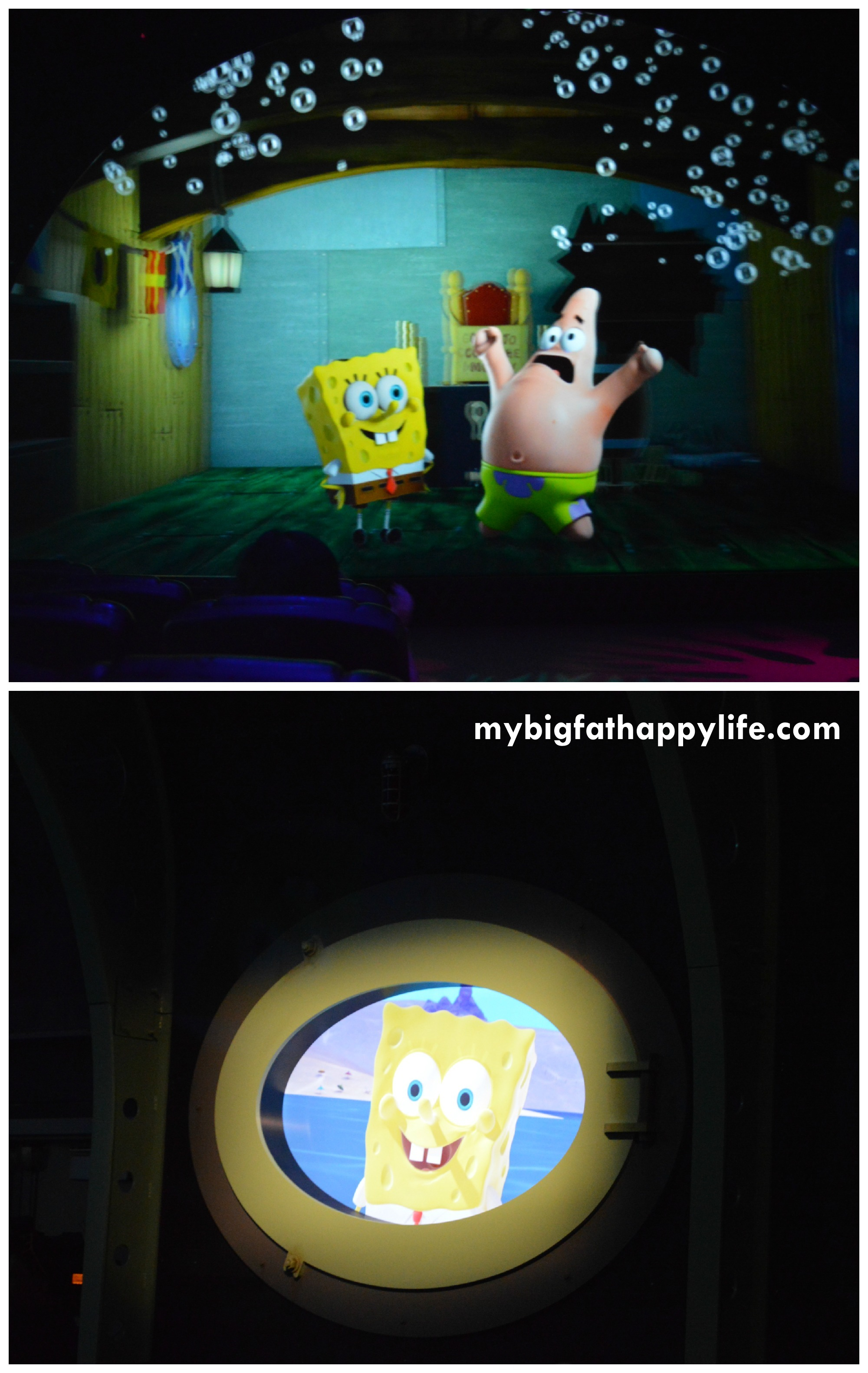 Moody Gardens: SpongeBob SubPants Adventure + Coupon Code #SubPants  #ChooseYourAdventure #BestDiveEver #