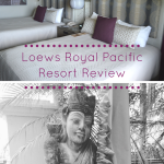 Loews Royal Pacific Resort Review