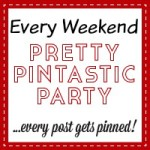 Pretty Pintastic Party #161