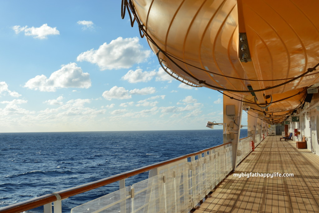 What you Should Know Before Your First Disney Cruise | mybigfathappylife.com