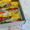 Try Snack from Around the World with Munch Pak | mybigfathappylife.com