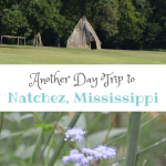 Another Day Trip to Natchez, Mississippi