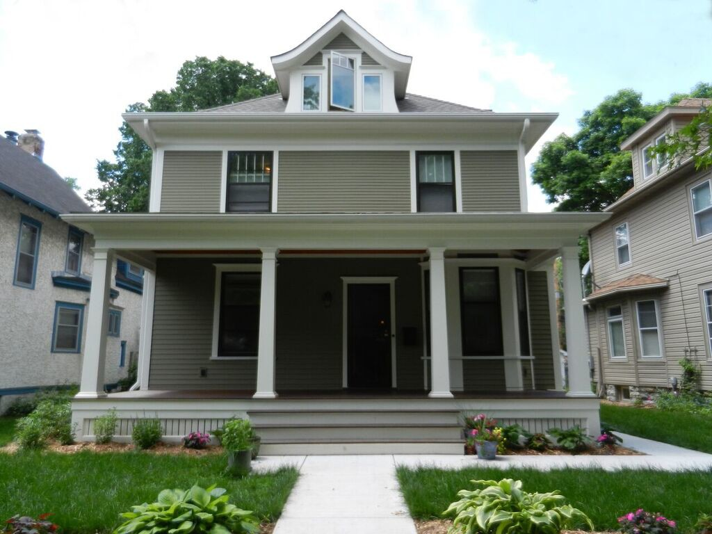Make old look new again with james hardie building for James hardie