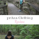 prAna Review
