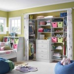 Organizing Your Child's Closet to Foster Self-Sufficiency