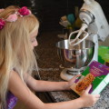 Why You Should Let Your Child Help in the Kitchen #FavoritesInAMix #ad   mybigfathappylife.com