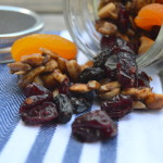 Fall Harvest Trail Mix