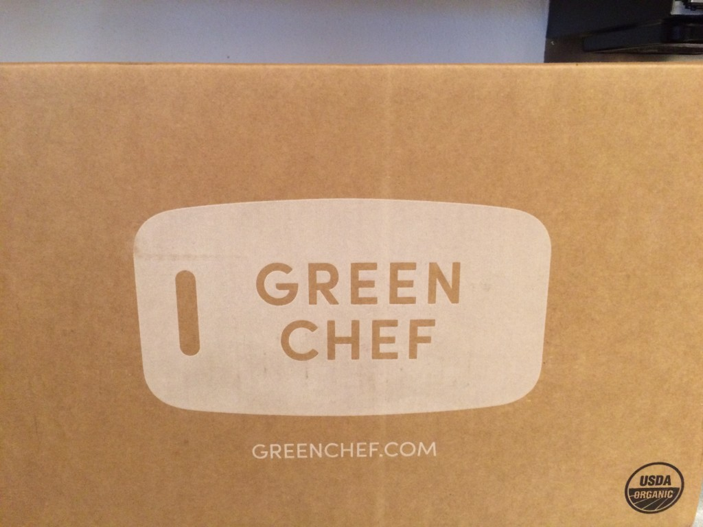 What's for dinner?  Green Chef; a review of Green Chef meal kit delivery | mybigfathappylife.com