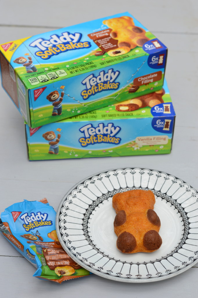 Fun Snack Time for Kids with TEDDY SOFT BAKED Filled Snacks #2Good2Bear #DiscoverTeddy #ad | mybigfathappylife.com