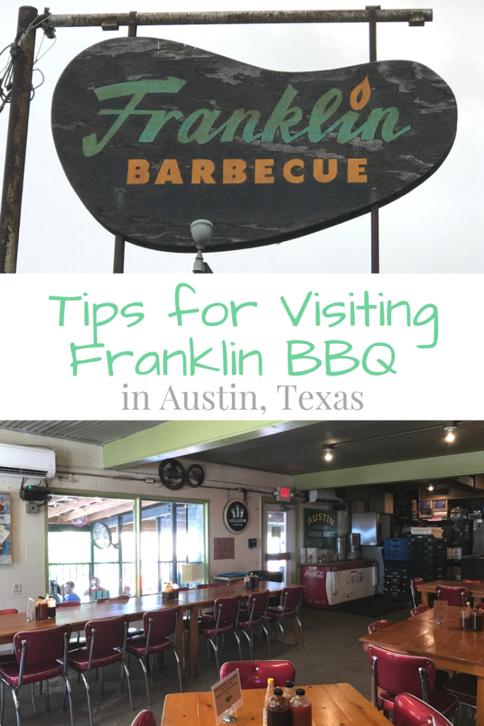 Tips for Visiting Franklin BBQ in Austin, Texas | mybigfathappylife.com