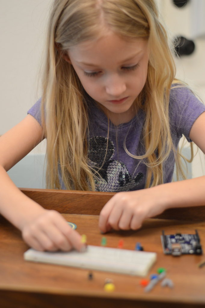 Creation Crate Memory Game - a monthly kit to expand your child's STEM knowledge #ad | mybigfathappylife.com