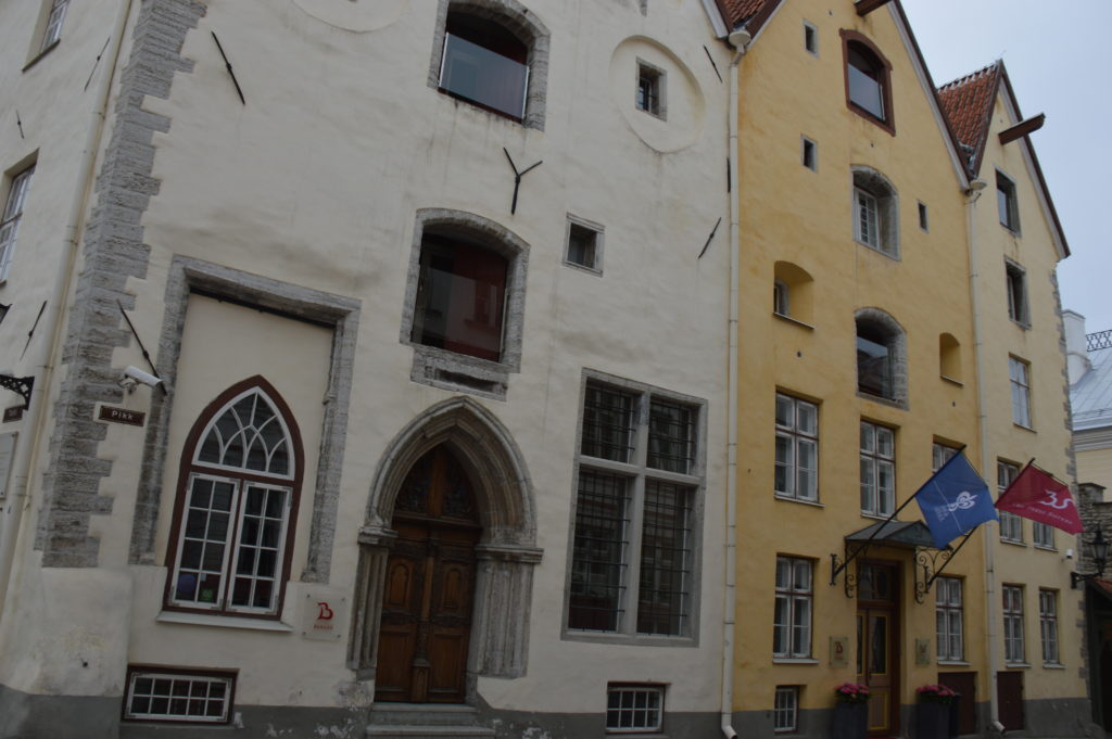 Cruise Port: Tallinn, Estonia in a Day, What to do in Tallinn, Estonia