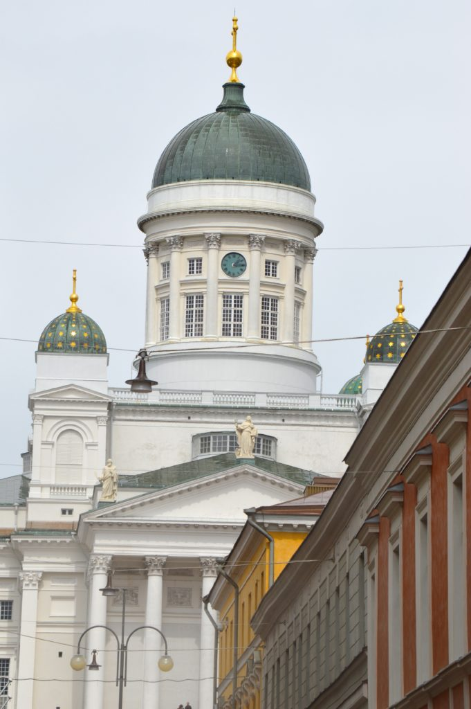 Cruise Port: Helsinki, Finland; what to do and see in Helsinki, Finland | mybigfathappylife.com
