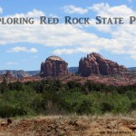 Exploring Red Rock State Park in Sedona, Arizona