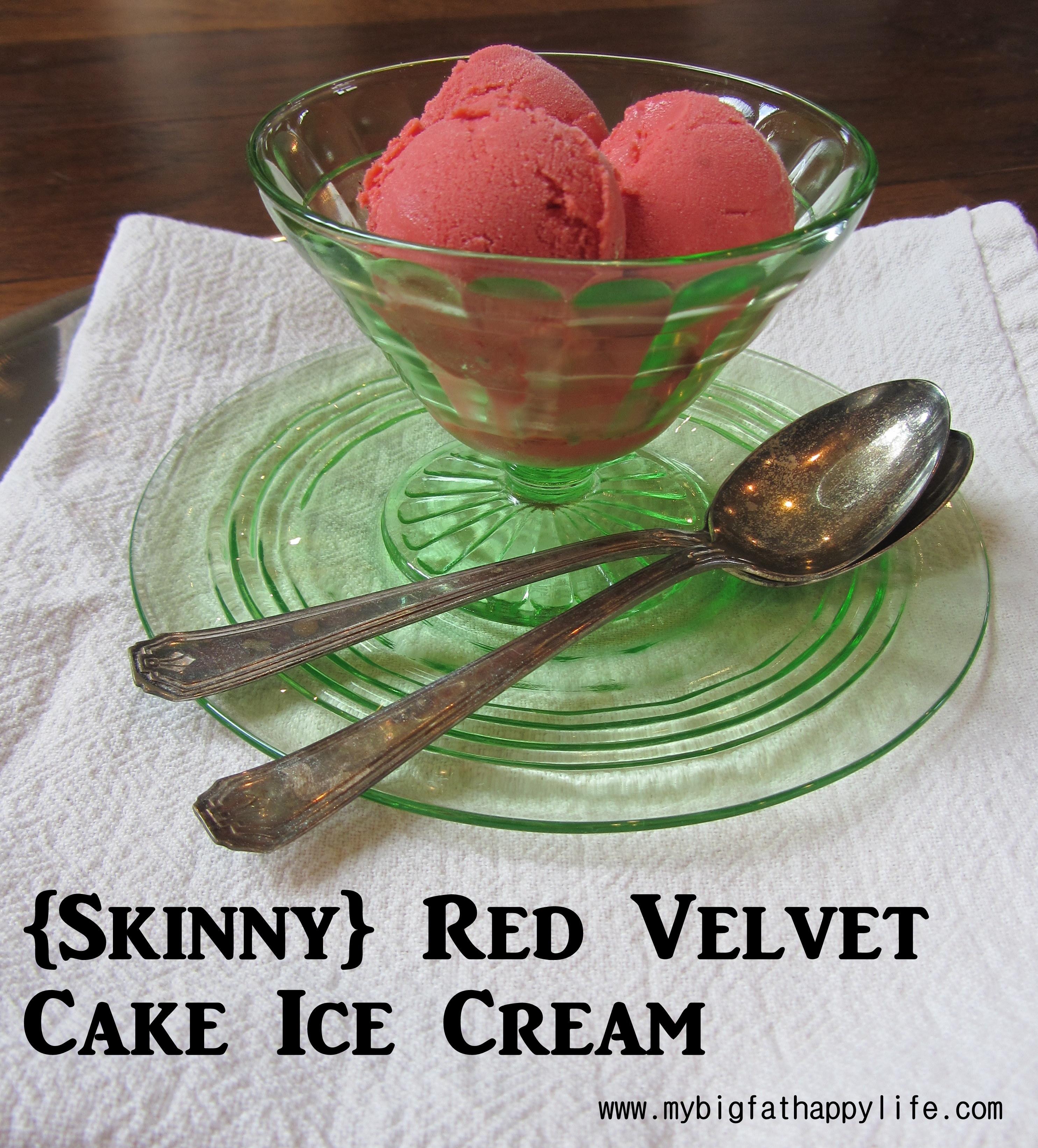 Red Velvet Cake New Orleans