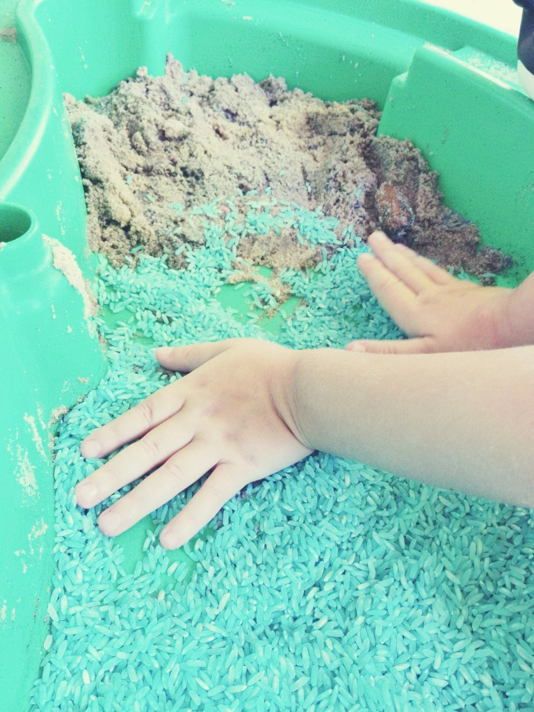 Ocean Small World #playmatters | mybigfathappylife.com