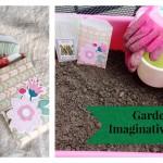 Garden Imaginative Play