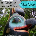 10 Things To Do and See in Sitka, Alaska