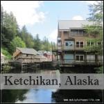 Ketchikan, Alaska – Totem Pole Capital of the World