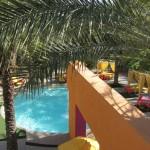 The Saguaro Hotel, Scottsdale, Arizona