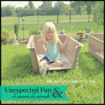 Unexpected Fun & Lessons Learned