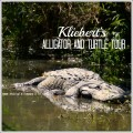 Discovering Louisiana: Kliebert's Alligator and Turtle Tour #Louisiana #alligatortour | mybigfathappylife.com