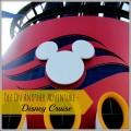 Off on Another Adventure - Disney Cruise   mybigfathappylife.com