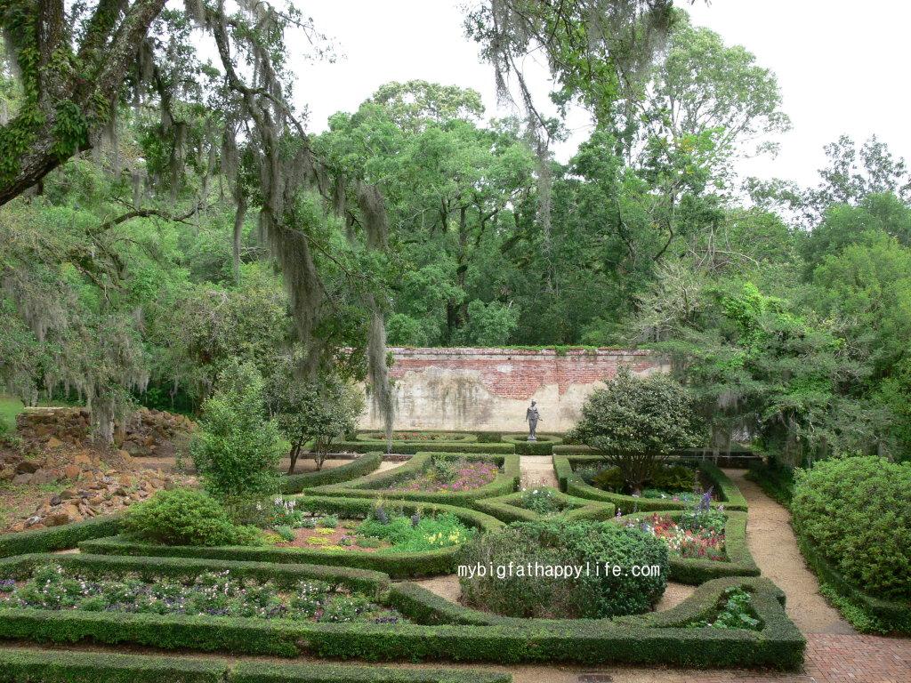 Discovering Louisiana: Rosedown Plantation in St. Francisville, Louisiana | mybigfathappylife.com