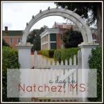 Day Trip to Natchez, MS