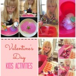 Valentine's Day Kids Activities