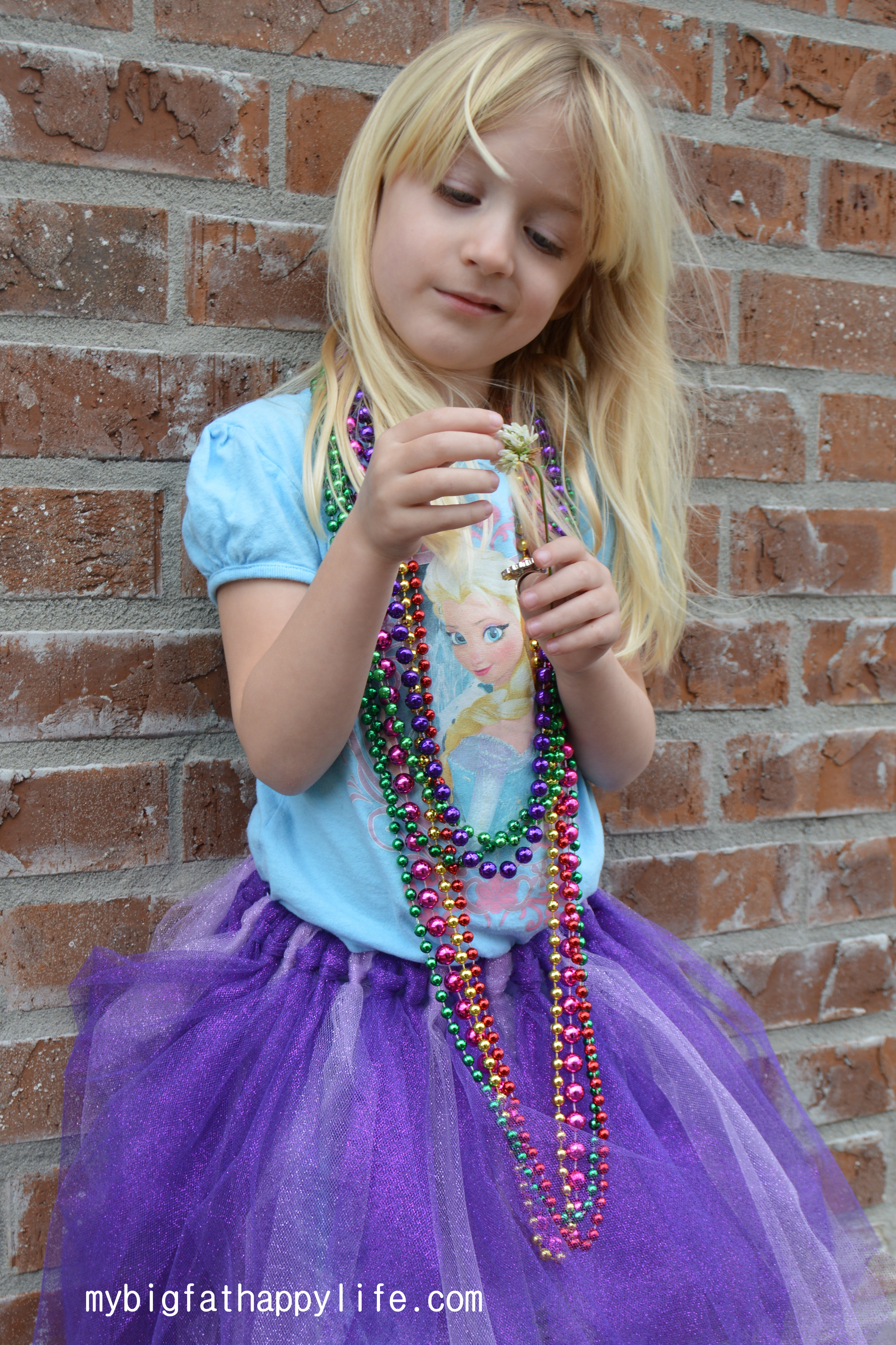 how to make an easy tutu with elastic