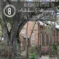 8 Reasons to Attend the Audubon Pilgrimage in St. Francisville, Louisiana | mybigfathappylife.com