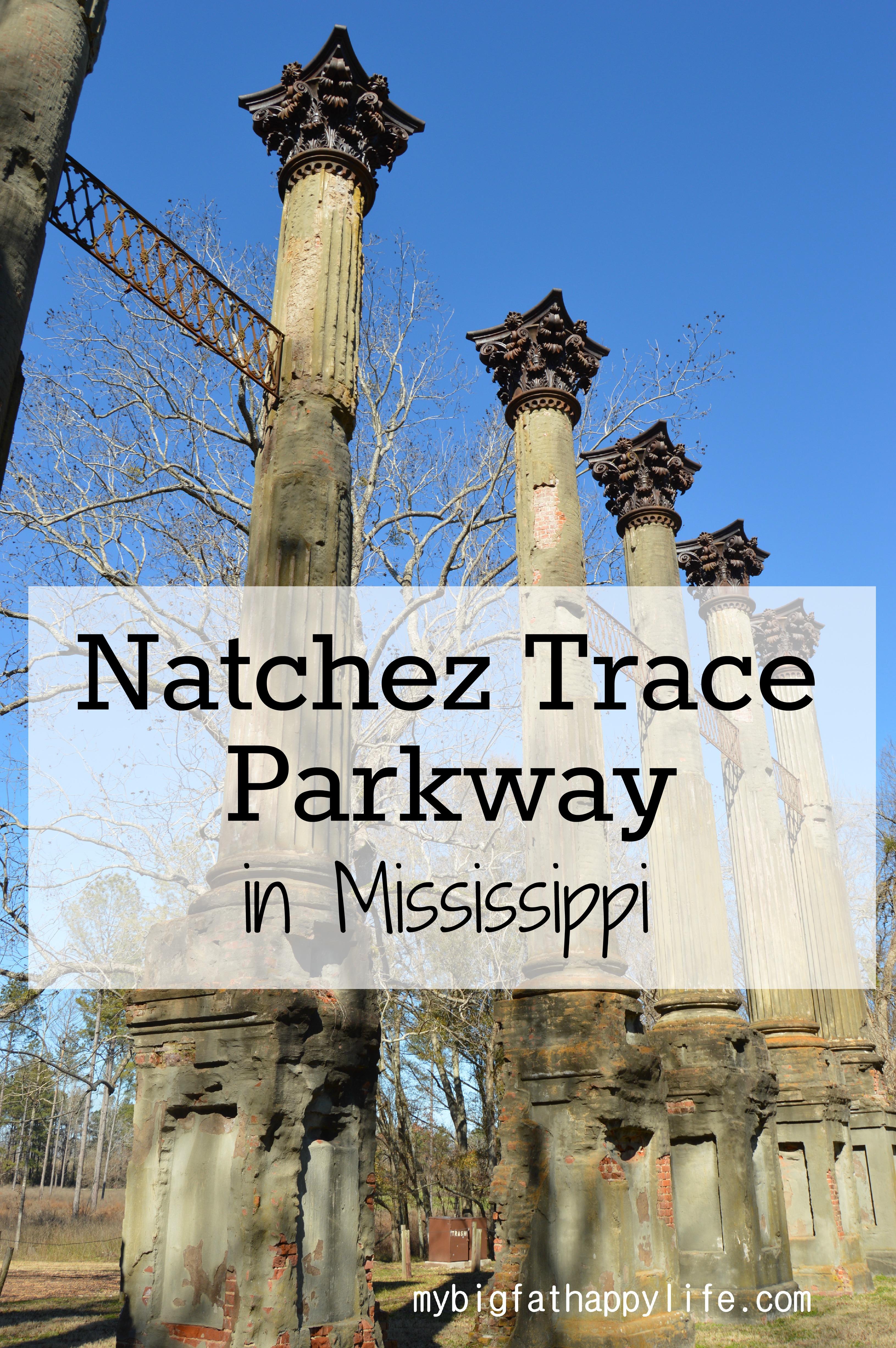 Celebrating Home Decor Natchez Trace Parkway Natchez Mississippi My Big Fat