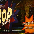 Pop Century Resort at Walt Disney World   mybigfathappylife.com