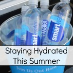 Staying Hydrated This Summer