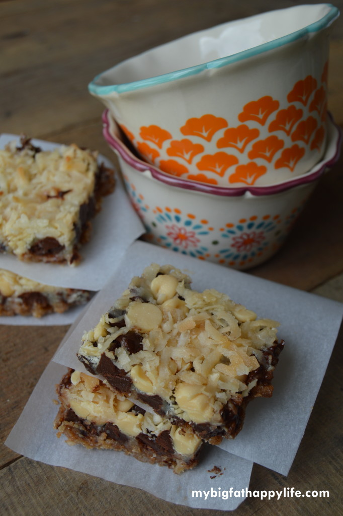 7 Layer Bar Recipe With Cinnamon Toast Crunch Cereal My