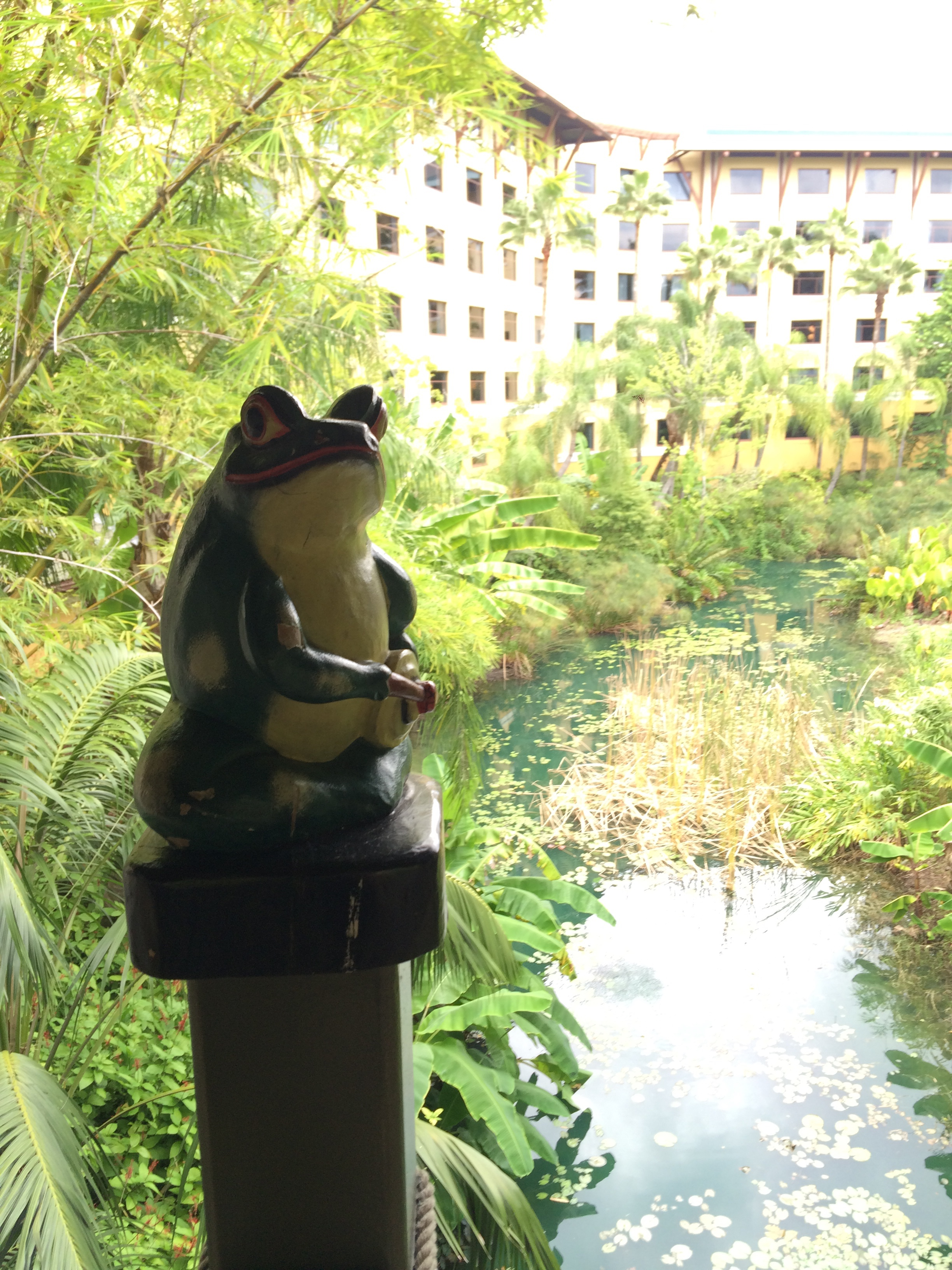 Loews Royal Pacific Resort Review My Big Fat Happy Life
