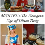 MARVEL's The Avengers: Age of Ultron Halloween Viewing Party