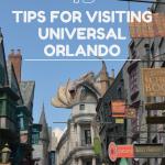 15 Tips for Visiting Universal Orlando Resort