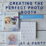 Creating the Perfect Photo Booth at a Party