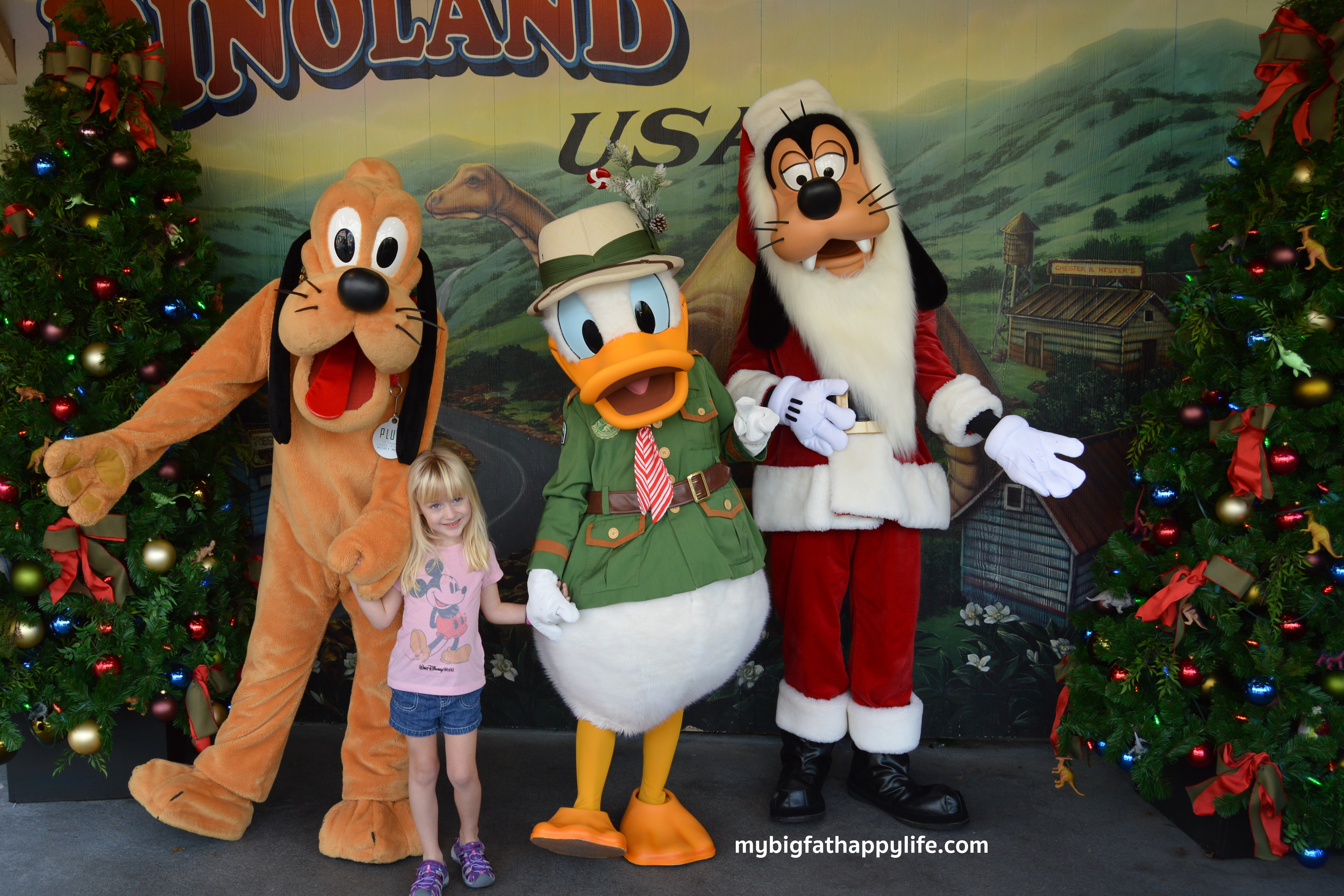 11148fd092ce0 8 Not to be Missed Christmas Activities at Disney World  Magic Kingdom