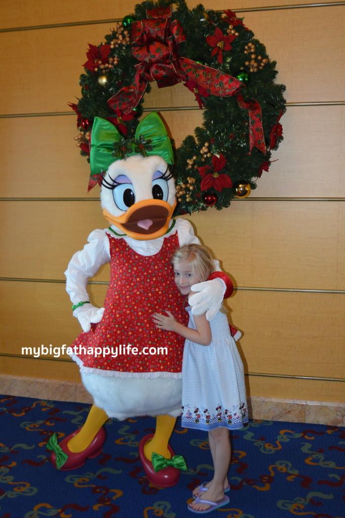 Christmas Time Cruises