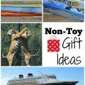 Non-Toy Gift Ideas for Kids | mybigfathappylife.com