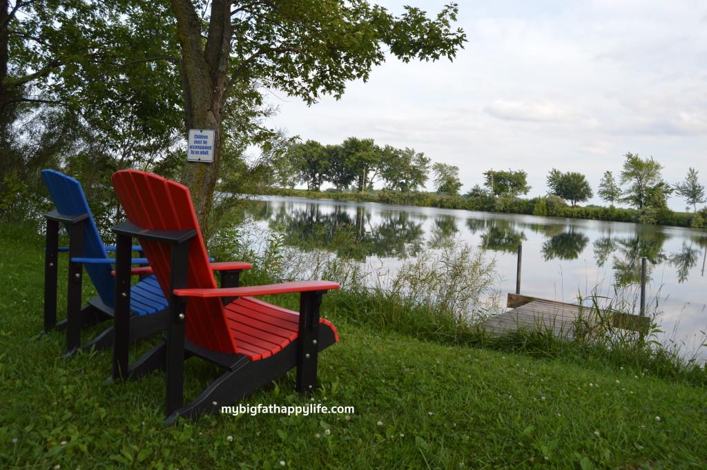 Camping Travel Bucket List for 2016 | mybigfathappylife.com